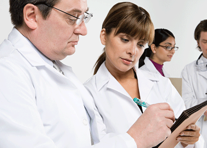 Grunnleggende HPLC-MS med kliniske applikasjoner