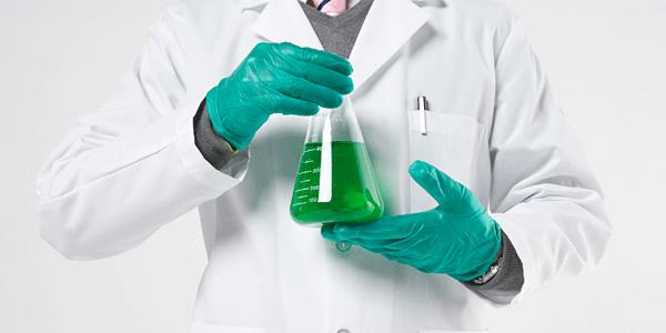 Prøveopparbeidelse for bioanalyse i 96-brønnsformat