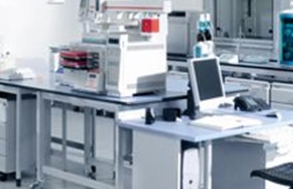 Laboratorieutstyr (A-Å)