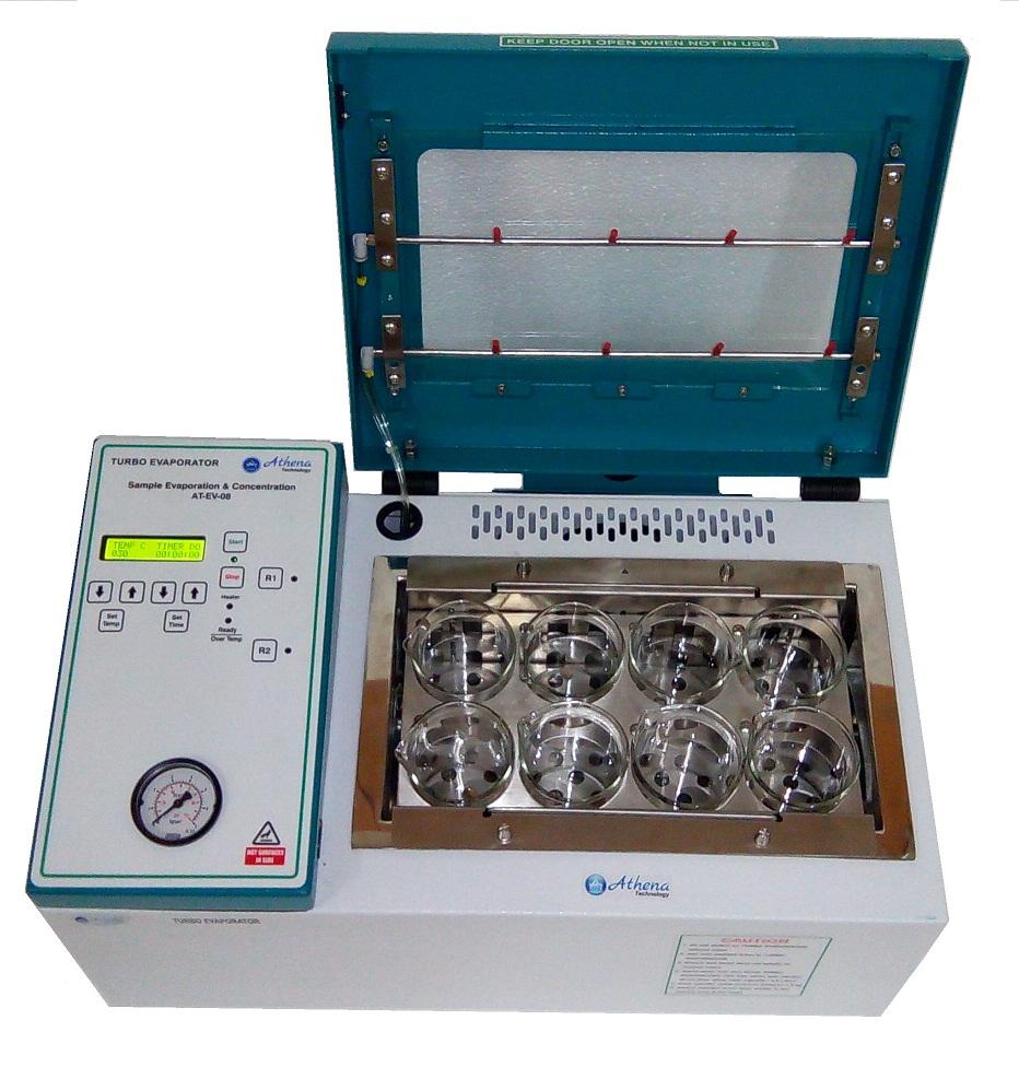 Mini Evaporator (2)