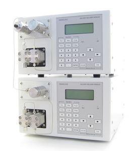 Model 520G, Micro Pump, SST - ASI