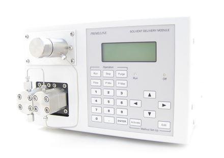 Model 521, Analytical Pump, SST - ASI